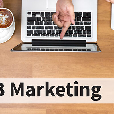 Benefits of b2b marketing