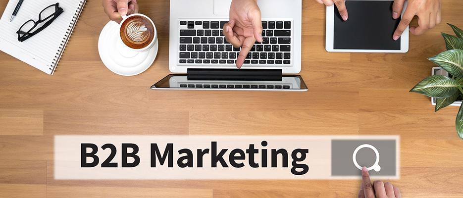 Benefits of b2b marketing