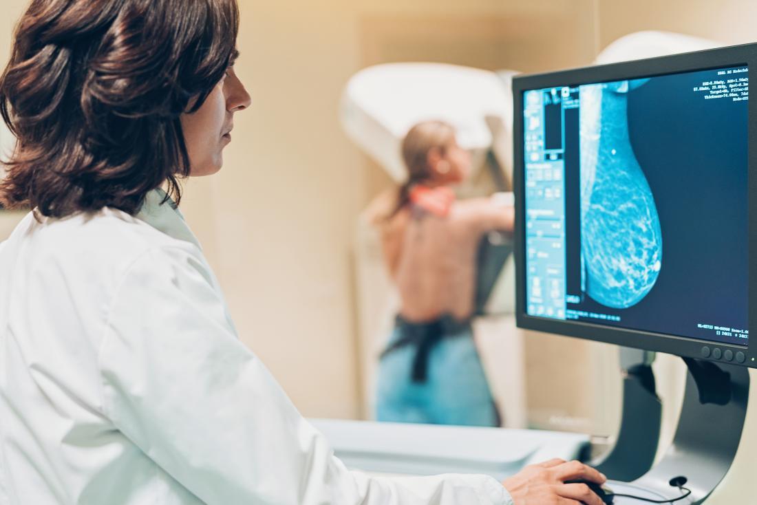 How To Find A 3D Mammogram In Fair Lawn?