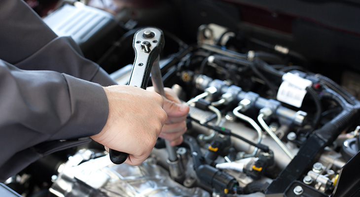 Learn How To Shop Around For Auto Services.