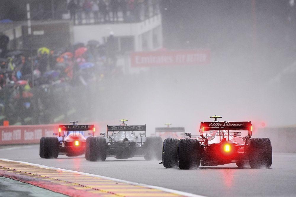 Reasons Why Formula 1 is So Popular